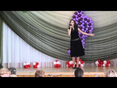 Анна Половодова (Довбий). Взлетай (Звёздный рой. Тобольск. 2014)