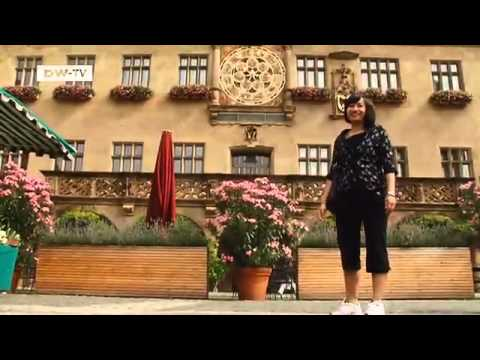 Heilbronn -- Vacationing with a Tourist from Thailand   Discover Germany