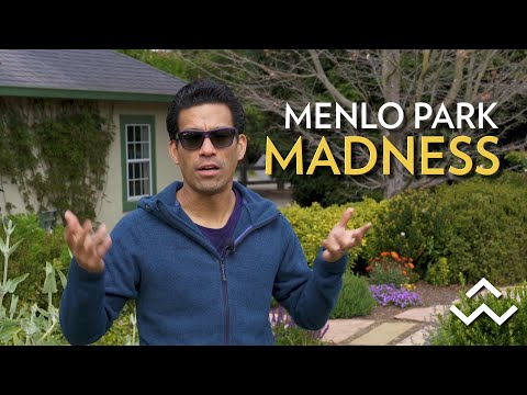 Selling Menlo Park Madness - North Fair Oaks | Moving Real Estate