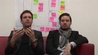 Startupszene Berlin - Der Film