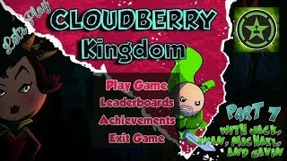 Lets Play - Cloudberry Kingdom Part 7