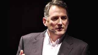 Playing God: a trauma surgeon's views on Death vs Science | Russell Gruen | TEDxNTU