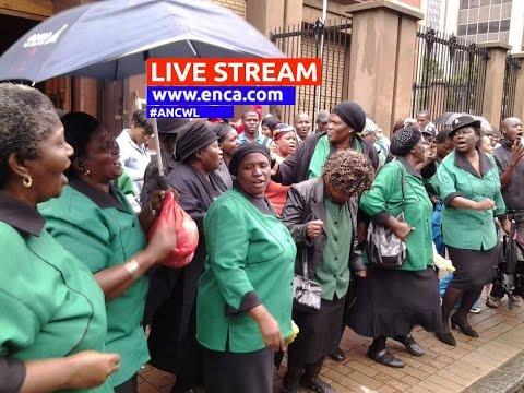 LIVE: ANCWL elects new leader?