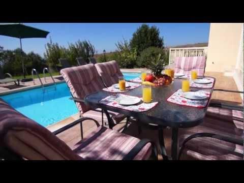 RentCyprusVillas.com - Holiday Villa 50271 - Cyprus, Paphos, Kathikas