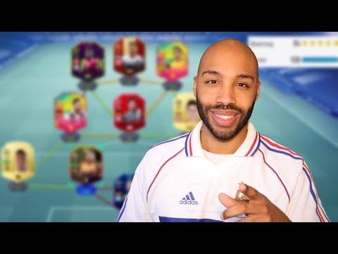 ICH BEWERTE EURE TEAMS! 🔥 💯 - Carniball - FIFA 19 Ultimate Team thumbnail