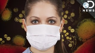 Should You Be Worried About MERS?