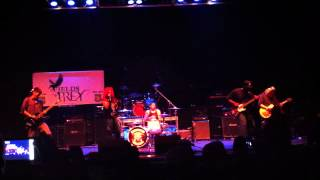 -RED- Live Tower Theater - Fields of Prey