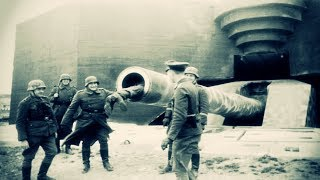 BATTERIE LINDEMANN -- GERMAN BUNKER Series --  MOST POWERFUL GUNS Mp3