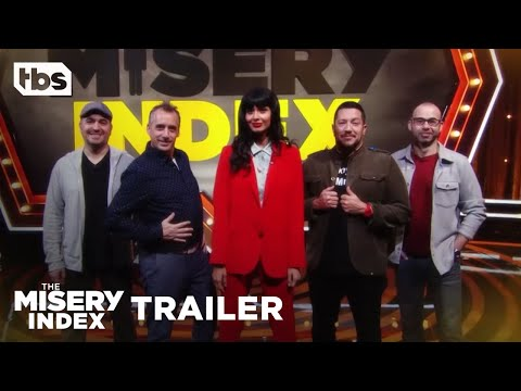 The Misery Index: Official Trailer | TBS - YouTube