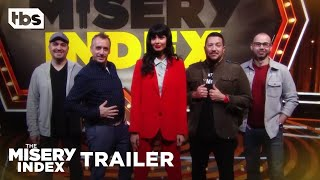 The Misery Index: Official Trailer | TBS