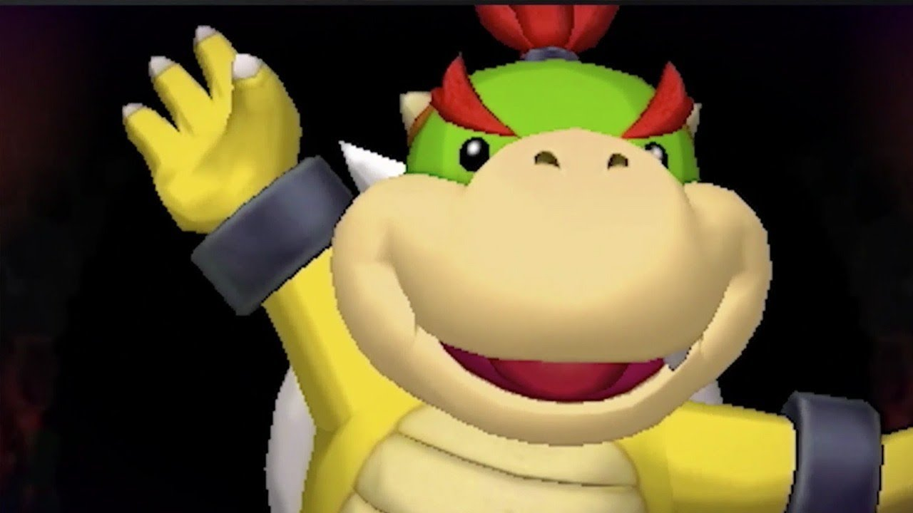 Mario Luigi Bowser S Inside Story 3ds Announcement Trailer