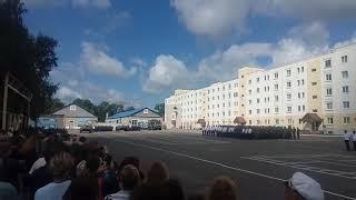 98-я Свирская дивизия . г.Иваново .Присяга 2017 г.