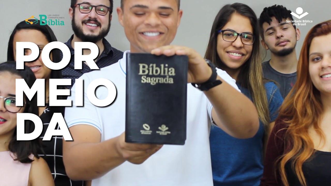 Dia Da Bíblia Portal Sbb