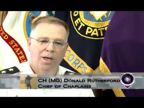 Soldiers Update: Chaplain Corps