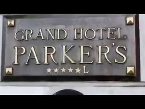 Marco Giuliano - Head Concierge - Grand Hotel Parker's Napoli