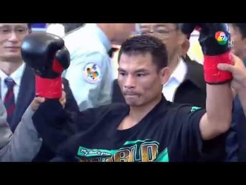 Wanheng Menayothin vs Leroy Estrada วันเฮง ไก่ย่างห้าดาว vs ลีรอย เอสตราด้า