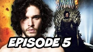 Video Game Of Thrones Season 7 Episode 5 - TOP 10 WTF and Easter Eggs download MP3, 3GP, MP4, WEBM, AVI, FLV Agustus 2017