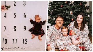 Lilah Roloff Turns One Month Old: What Do We Know About Her?!?