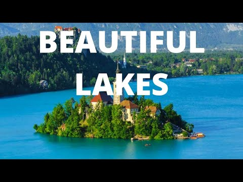 10 Most beautiful Lakes in the world 2020