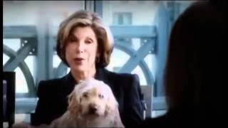 The Good Wife Season 1 - Trailer