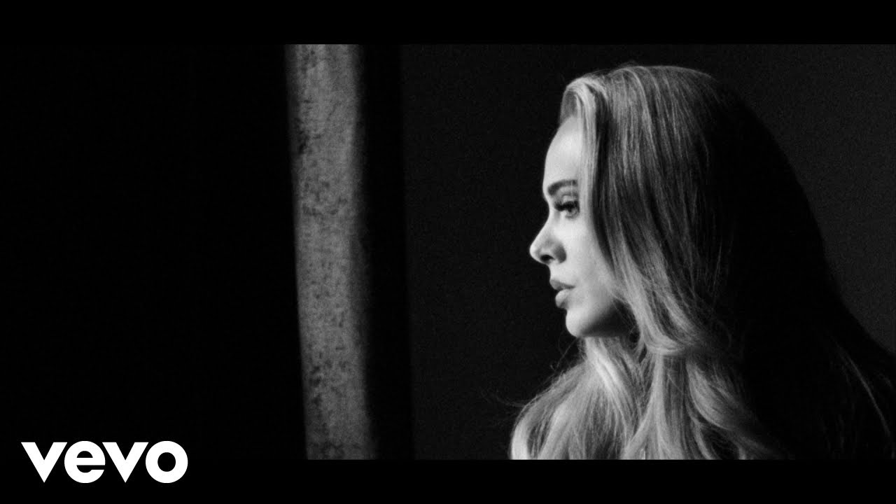 Adele - Easy On Me (Official Video)