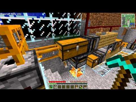 RedPower 2 Machines Usecases