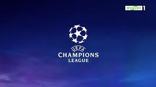 Лига чемпионов. Обзор матчей раунда плей-офф