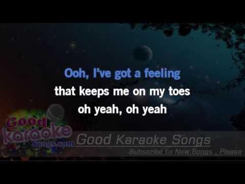 I've Got a Feeling - The Beatles ( Karaoke Lyrics )