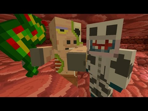 Minecraft Xbox - Quest To Kill The Wither (7)