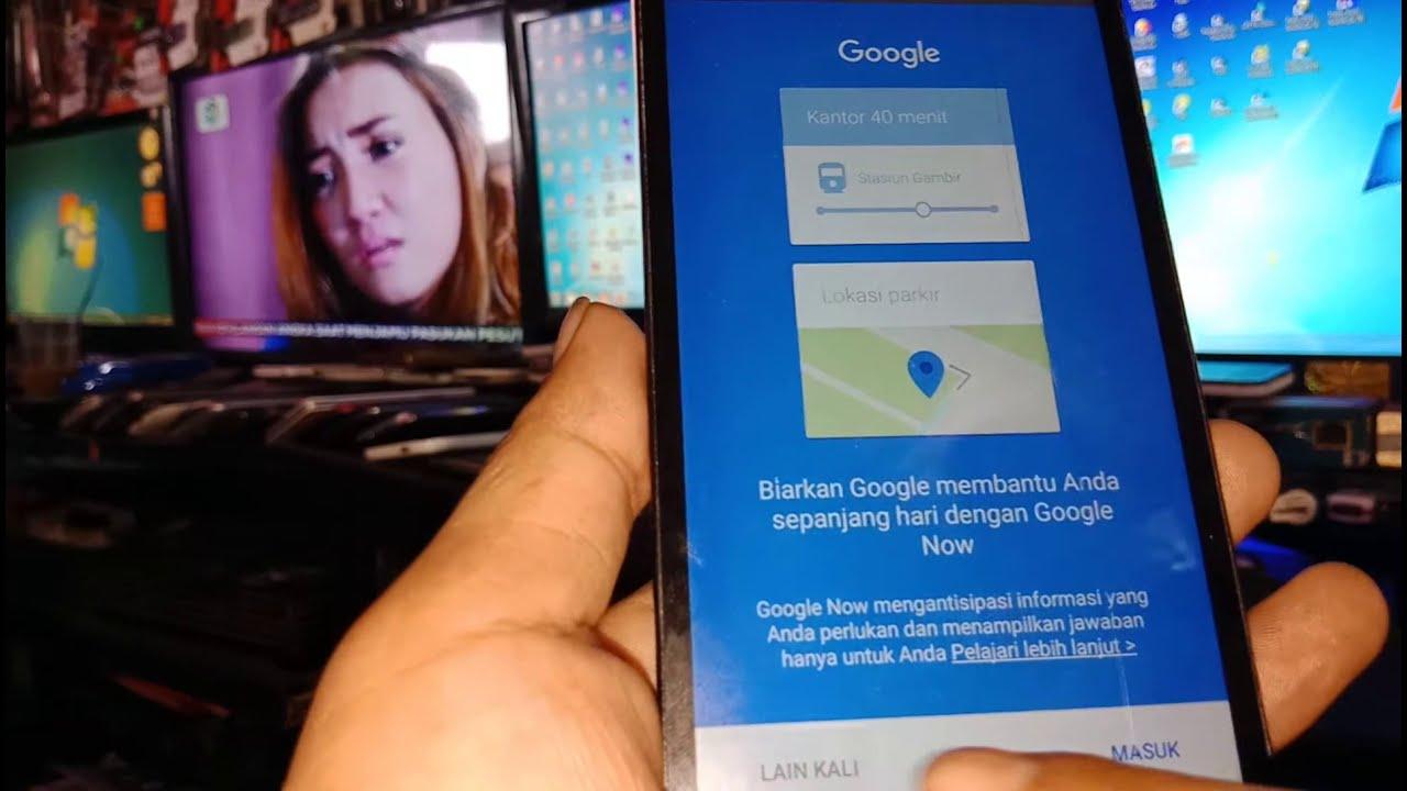 Cara Membuka Akun Google Asus Zenfone 2 Selfie Z00ud Youtube