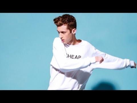 Fun- Troye Sivan Lyric Video