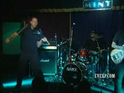 James Sudakow live with band - Orange.mpg