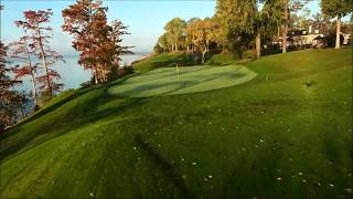 River Course--Kingsmill Resort