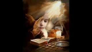 an evening prayer - elvis presley