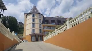 Отель Aqua Villa Лермонтово ч.1