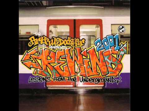 The Artful Dodger Presents Rewind 2001 - Lessons From The Undergroun CD1
