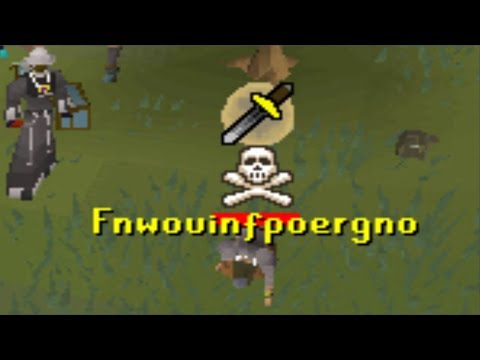 Dark Bow Pking just got Even Better #26