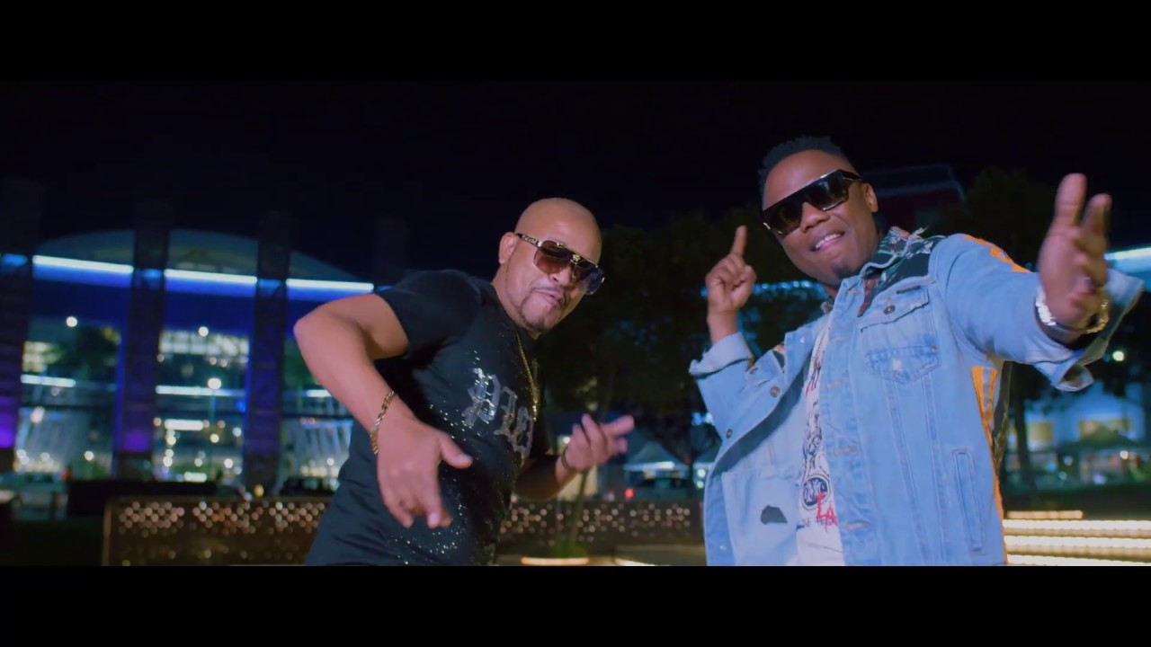 DJ Tira Feat Joocy – Thank You Mr DJ (Official Music Video)