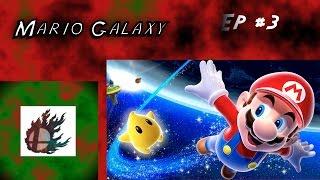Mario Galaxy EP. #3- Beeutiful