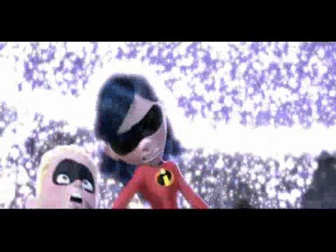 The Incredibles:No Capes! from YouTube · Duration:  2 minutes 50 seconds