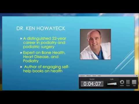 Webinar: Bone Health Made Easy