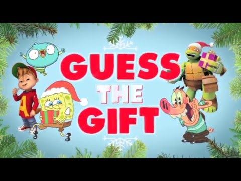 John Lewis Guess The Gift
