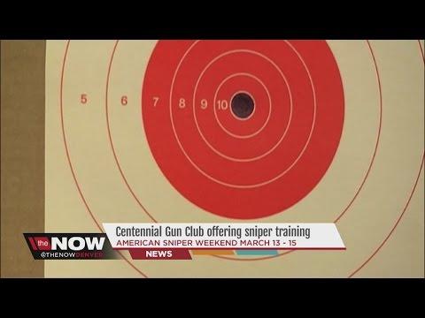 Colorado gun club offering free long-range shooting classes