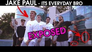 EXPOSED JAKE PAUL - ITS EVERYDAY BRO FEAT TEAM 10 THE TRUTH! ALISSA VIOLET EXPLAINED GeorgeMasonTV