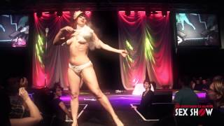 the everything to do with sex show 2015 promo for toronto halifax montreal