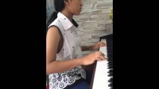Yesterday - piano ở buon ma thuột