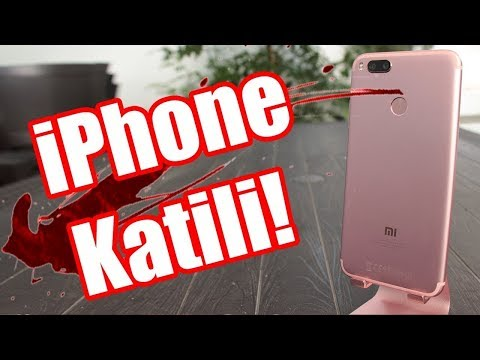 iPhone Katili: 13XX TL'ye Satılan Xiaomi Mi 5X Kamera İncelemesi
