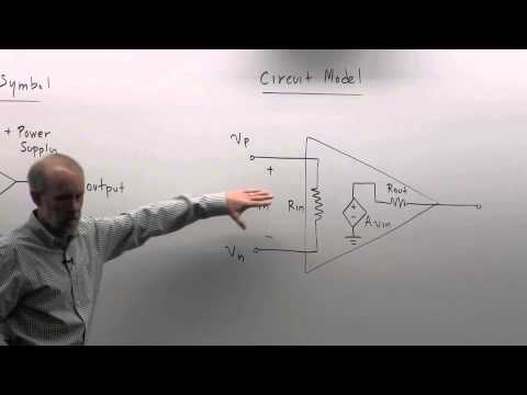 EGGN 281 Lecture 13 - Intro to Op-Amps