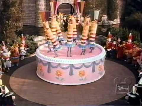 Disneylands 10th Anniversary 1965