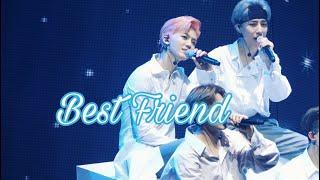 191116 The Dream Show - Best Friend  재민 Focus